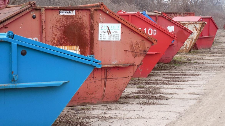 reciklazno-dvoriste